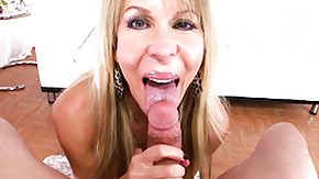 Tongues, Blonde, Blowjob, Pornstar, Sucking, Tongue