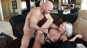 Huge Tits, Big Tits, Blonde, Boobs, Cum, Drilled
