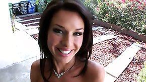 Veronica Avluv, Big Cock, Big Pussy, Big Tits, Boobs, Brunette