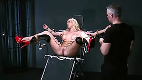 Squirts, Babe, BDSM, Big Tits, Blonde, Boobs