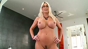 Puma Swede, Big Tits, Blonde, Blowjob, Boobs, Cougar