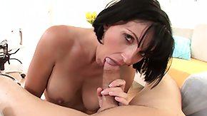 Teasing, Amateur, Babe, Big Cock, Blowjob, Brunette