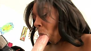 On Her Knees, Babe, Black, Black Granny, Black Mature, Blowjob