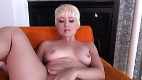 Nora Skyy, Angry, Blonde, Masturbation, Nasty, Raunchy