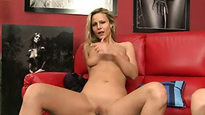 Samantha Jolie, Amateur, Audition, Babe, Behind The Scenes, Blonde