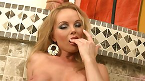 Rubbing, Blonde, Grinding, Masturbation, Mature, MILF