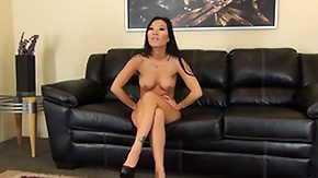 Asa Akira, Asian, Masturbation, Naughty, Solo, Toys
