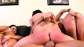 Female Ejaculation, Big Tits, Boobs, Brunette, Crying, Drilled