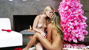 Charlotte Stokely, Blonde, Fingering, High Definition, Lesbian, Pornstar