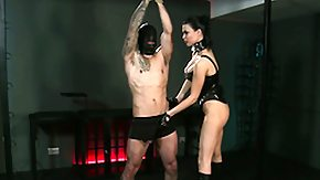 Masked, Ass, Ass Licking, BDSM, Dominatrix, Femdom