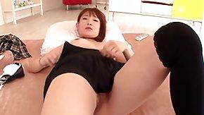 Akie Harada, Cum, Cum in Mouth, Cumshot, Jizz, Mouthful