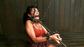 Claire Adams, BDSM