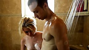 Bathing, Babe, Bath, Bathing, Bathroom, Blonde