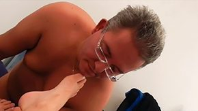 Free Kink Game HD porn Old pervert enjoys foot fetish games in One marvelous perverted faggot catches great footjob from erotic babe this high definition movie it looks both naughty