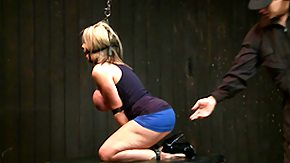 Sarah Jay, Ballerina, BDSM, Bitch, Bondage, Boobs