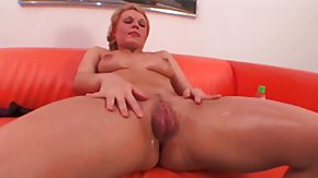 Klara, Banging, Bed, Bend Over, Bimbo, Bitch