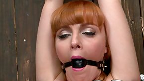 Marie Mccray, Anal Toys, Ass, Asshole, BDSM, Bitch