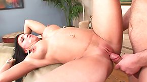 Squirting, Blowjob, Brunette, Female Ejaculation, Fucking, MILF