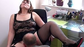 Mother in Law, Aunt, British, British Mature, Fucking, High Definition