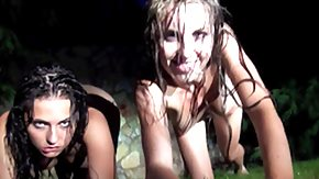 Art, Teen, Wet