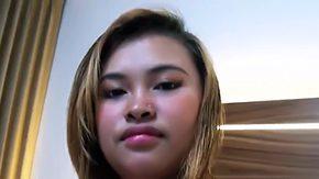 Thai, Asian, Asian Big Tits, Big Tits, Boobs, Creampie