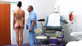 Gyno Exam HD porn tube Maze gyno exam